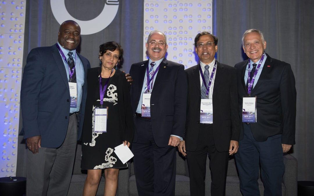 OCTANe's Technology Innovation Forum Plans to Showcase Orange County as a Tech Revolution Powerhouse