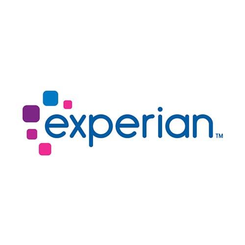 Experian Logo, Octane Partner