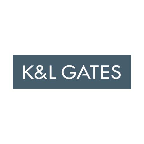 K&L Gates, Octane partner logo