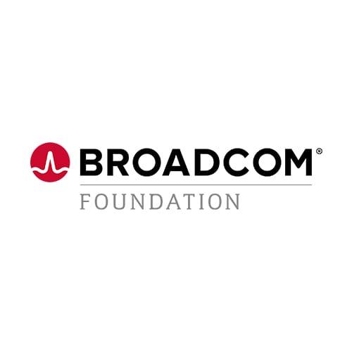 Broadcom Foundation logo
