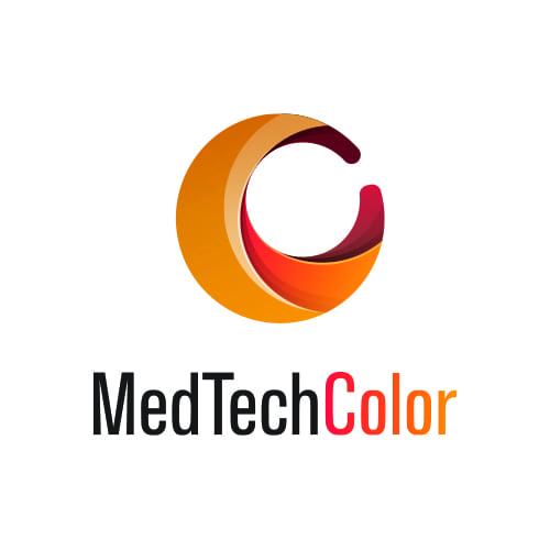 Med Tech Color Logo - Orange County Non-Profit