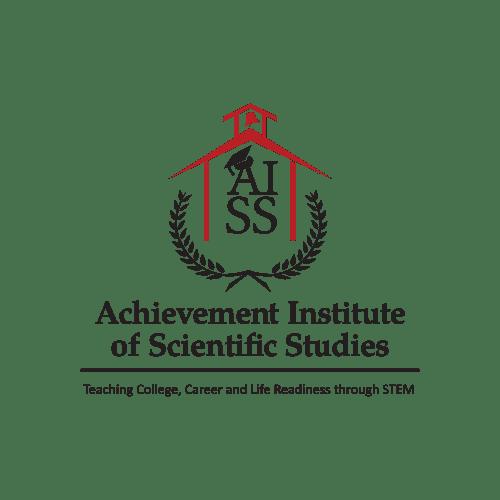 Achievement Institute of Scientific Studies Logo - STEM non-profit