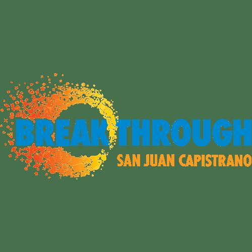 Breakthrough San Juan Capistrano - Southern California Non-Profit Organization