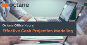 Effective Cash Projection Modeling RSM