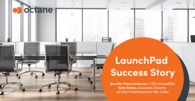 LaunchPad Success Story